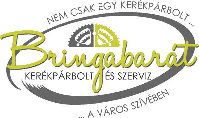 Bringabarát Kerékpárbolt és Szerviz