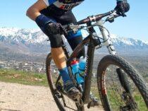 Hegyikerékpár Vagy MTB (mountain Bike)