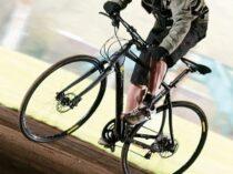 Fitnesz Kerékpárok