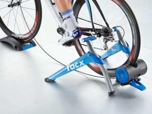 Booster T_2500 Kerékpár Edzőgörgő