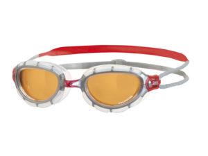 Zoggs Predator Polarized Ultra úszószemüveg