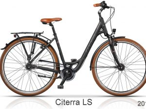 CROSS Citerra LS – 2017