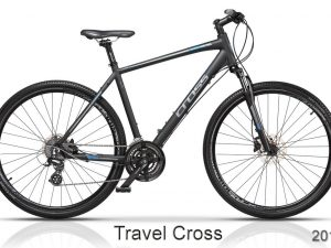 CROSS Travel Cross – 2017