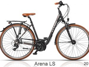 CROSS Arena LS – 2017