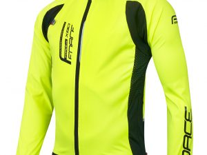 FORCE X80 Softshell Dzseki
