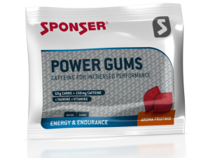 SPONSER POWER Gums (75g) – Cola