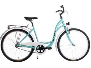 MIDAS LADY DREAM 26″ – Agyváltós