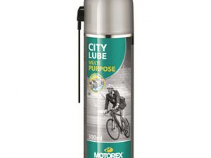 MOTOREX CITY LUBE Láncolaj Spray – 300ml