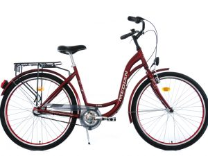 MIDAS LADY DREAM 28″ – Bordó