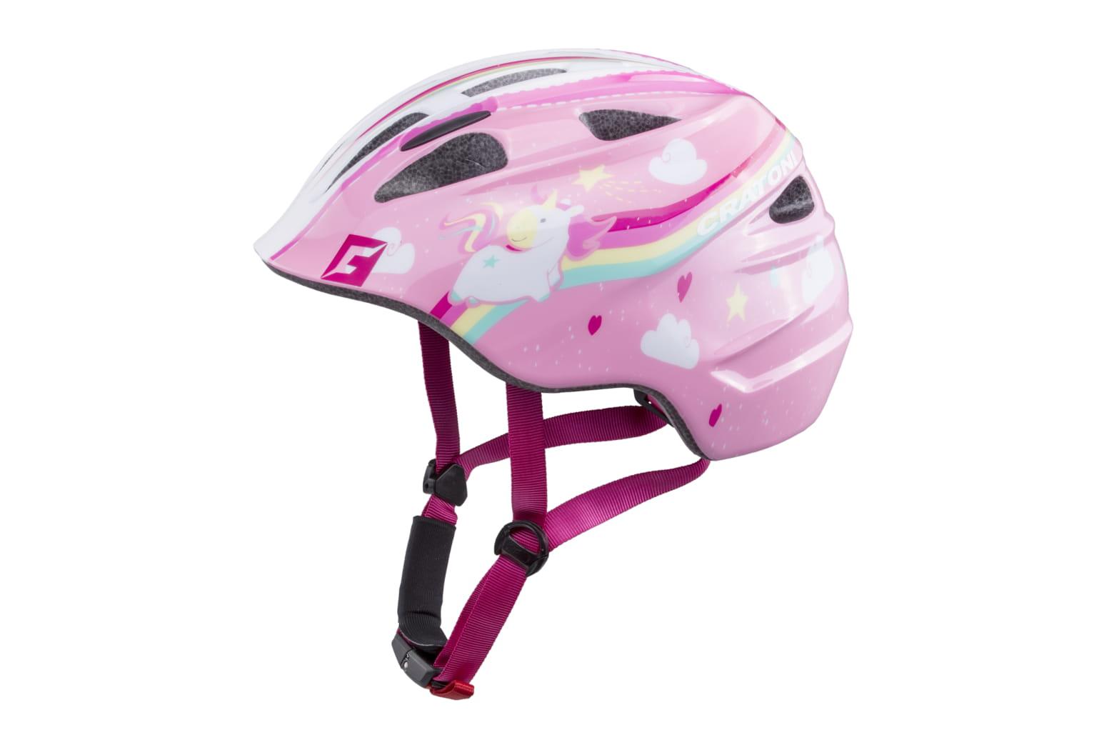 Akino Corn Pink Glossy