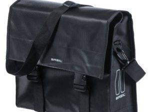 BASIL Urban Load Messenger Bag