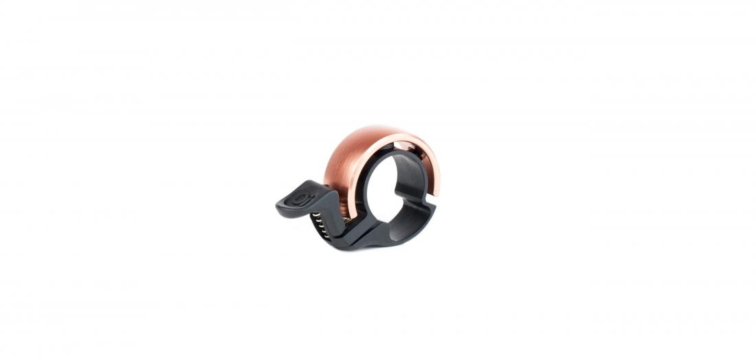 Knog Oi Classic Small Copper