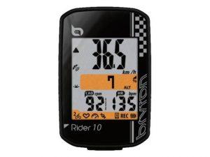 BRYTON Rider 10C Kilóméteróra Szett