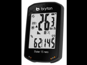 BRYTON Rider 15 Neo E Kilóméteróra