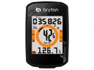 BRYTON Rider 15C Kilóméteróra Szett