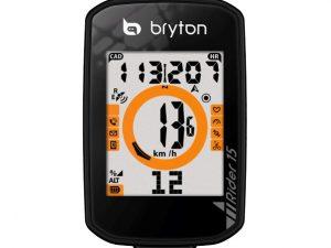 BRYTON Rider 15E Kilóméteróra