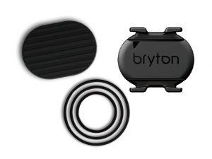 BRYTON Cad Smart Pedálfordulat Mérő