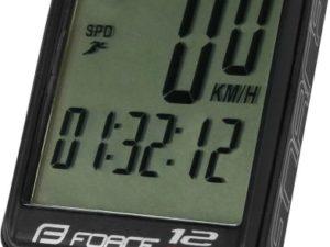 FORCE WLS 12 Kilóméteróra