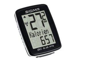 SIGMA BC 9.16 Kilóméteróra