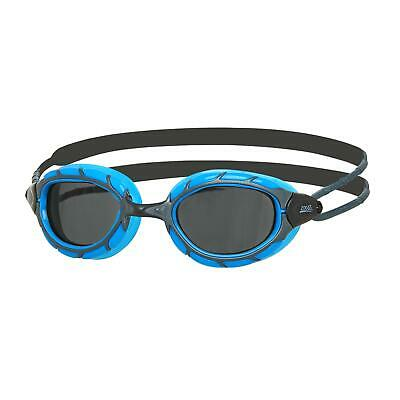 Zoggs Predator Kék Fekete