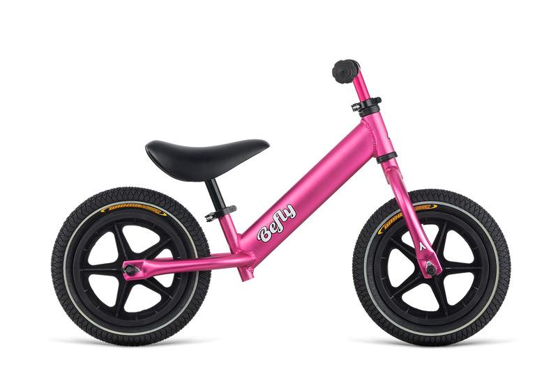 Dema Befly Little Hero Pink