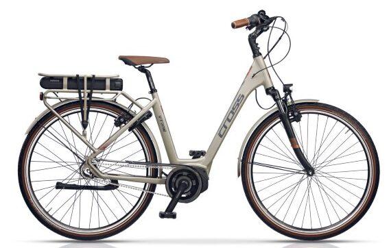 CROSS V-Tron E-bike