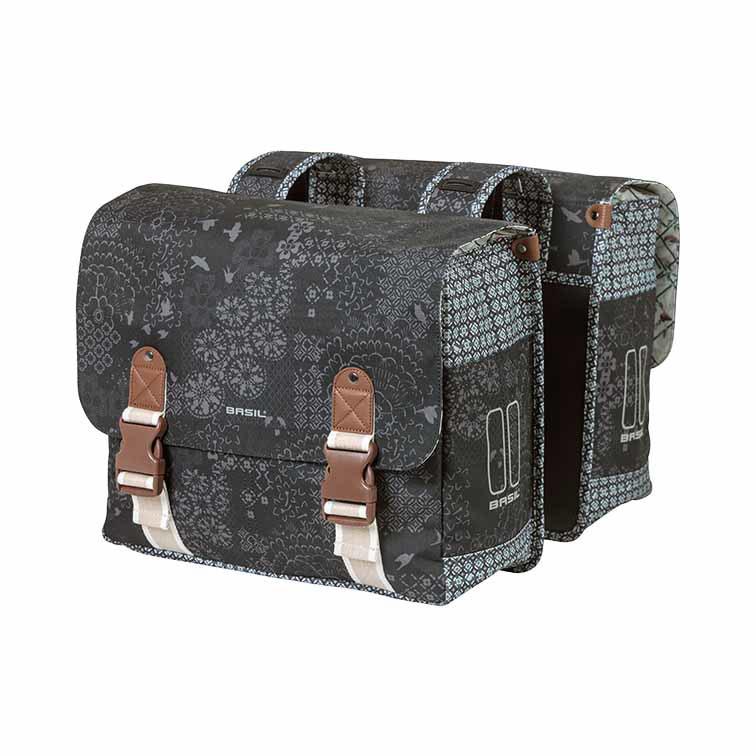 BASIL Boheme Double Bag