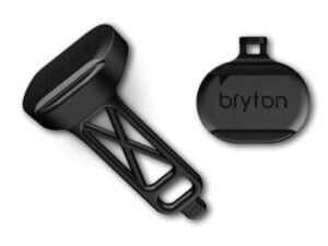 BRYTON Smart Speed Sebesség Mérő