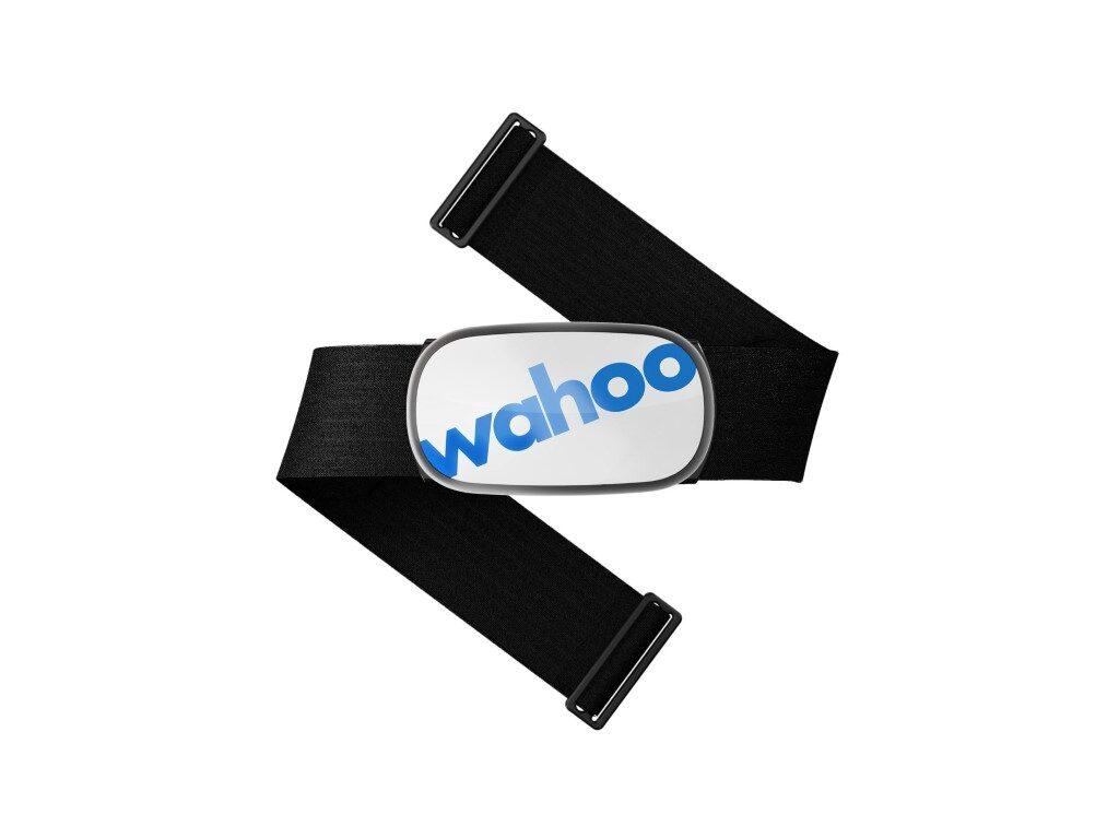 WAHOO TICKR 2 Pulzusmérő Mellkaspánt