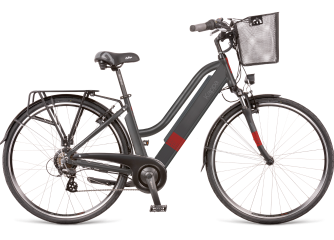 DEMA Kappa E-Bike